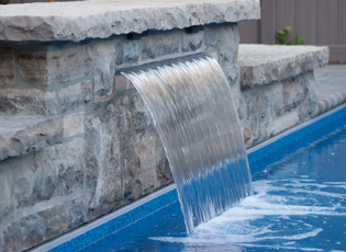 water features service